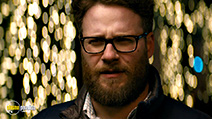 A still #4 from The Night Before (2015) with Seth Rogen