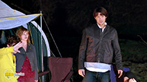 A still #9 from House of Wax with Elisha Cuthbert and Jared Padalecki
