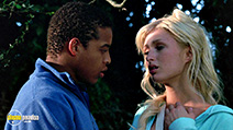A still #6 from House of Wax with Paris Hilton and Robert Ri'chard