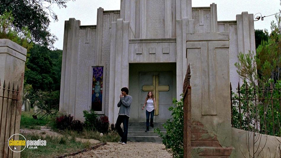House of Wax online DVD rental