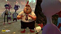 Still #2 from Chicken Little