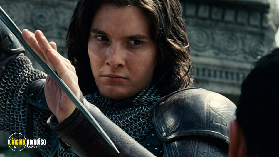 The Chronicles of Narnia: Prince Caspian online DVD rental