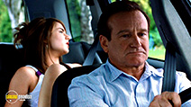 A still #3 from R.V. (Runaway Vacation) with Robin Williams and Joanna 'JoJo' Levesque