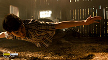 A still #12 from Superman Returns with Stephan Bender