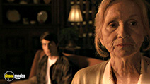 A still #11 from Superman Returns with Eva Marie Saint and Brandon Routh