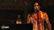 A still #6 from Saw 3 with J. LaRose