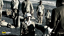 A still #3 from Letters from Iwo Jima
