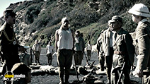 A still #2 from Letters from Iwo Jima