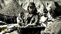 A still #5 from Letters from Iwo Jima with Kazunari Ninomiya