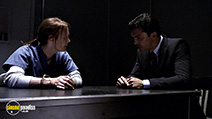 A still #4 from The Event: The Complete Series (2010) with Laura Innes and Ian Anthony Dale