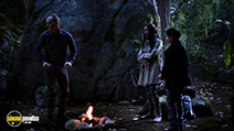 A still #9 from Once Upon a Time: Series 3 (2013) with Ethan Embry, Jared Gilmore and Sonequa Martin-Green