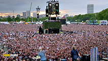 Still #4 from The Who: Live in Hyde Park