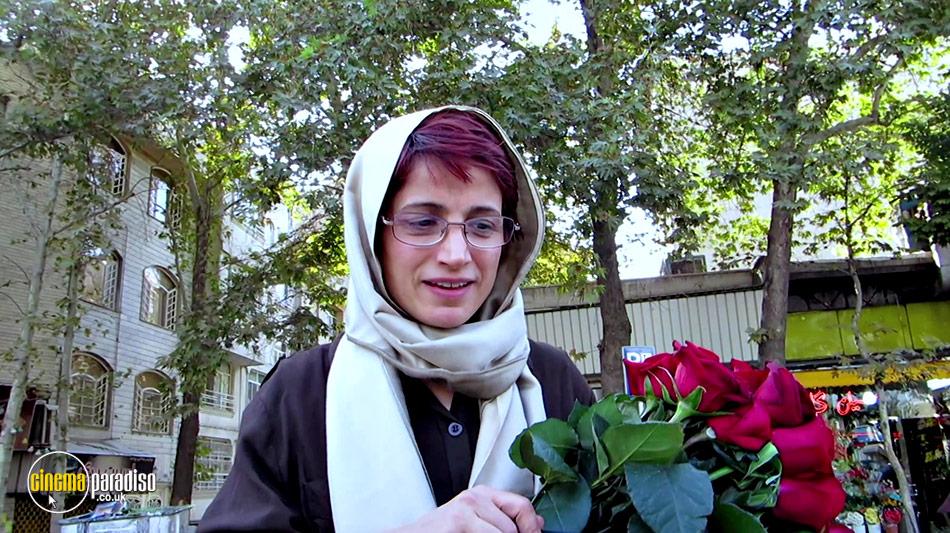 Taxi Tehran (aka Jafar Panahi's Taxi) online DVD rental