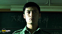 A still #6 from Infernal Affairs 2 (2003) with Shawn Yue