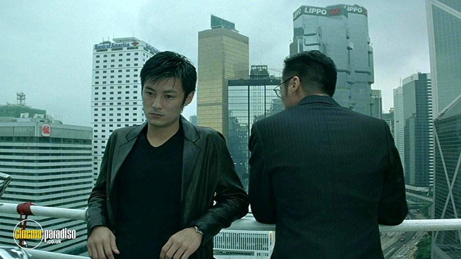 Infernal Affairs 2 (aka Mou Gaan Dou 2) online DVD rental