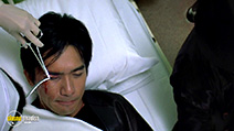A still #7 from Infernal Affairs 3 (2003) with Tony Chiu Wai Leung