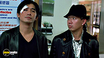 A still #6 from Infernal Affairs 3 (2003)