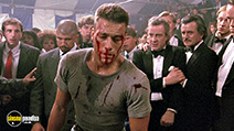 A still #4 from A.W.O.L. (1990) with Jean-Claude Van Damme