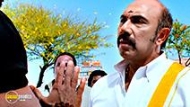 A still #8 from Chennai Express (2013) with Satyaraj