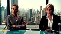 A still #4 from Eat, Pray, Love with Julia Roberts and Welker White