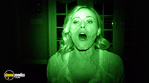 A still #5 from Paranormal Activity: The Ghost Dimension (2015) with Olivia Taylor Dudley