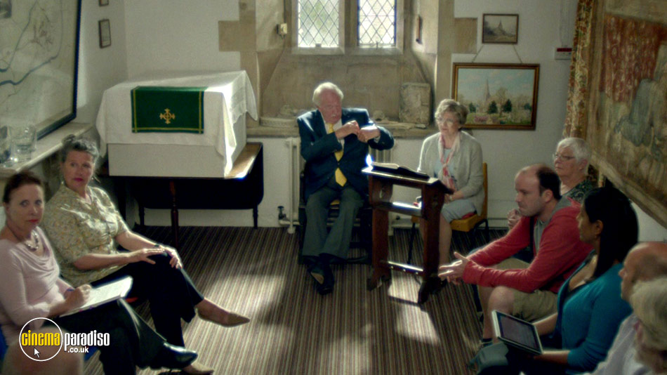 The Casual Vacancy online DVD rental