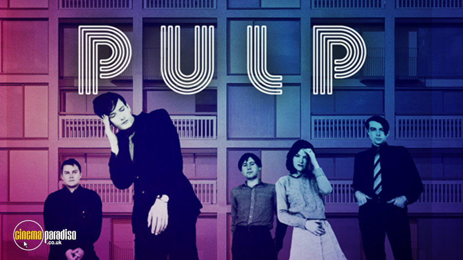 Pulp: A Film About Life, Death, and Supermarkets online DVD rental