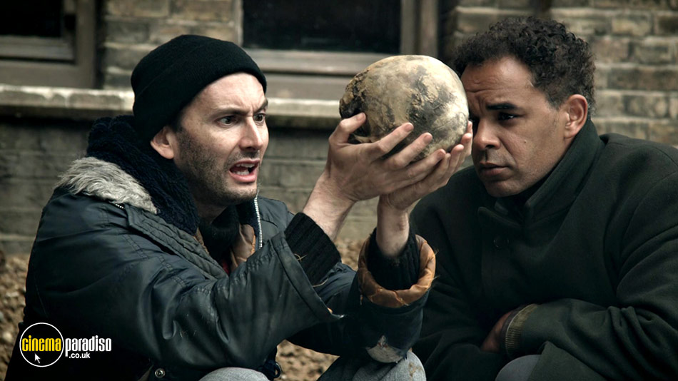 Hamlet online DVD rental