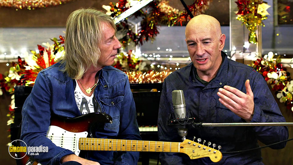 Brian Pern: The Complete Series (aka The Life of Rock with Brian Pern) online DVD rental