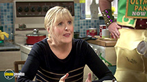 A still #3 from Mrs Brown's Boys: Christmas Specials 2011-2013 (2013) with Jennifer Gibney