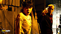 A still #6 from Yakuza Apocalypse with Rirî Furankî and Mio Yûki