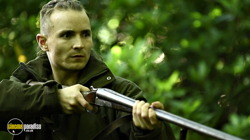 The Survivalist online DVD rental