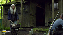 A still #4 from The Survivalist with Olwen Fouere