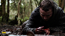 A still #8 from The Survivalist with Martin McCann