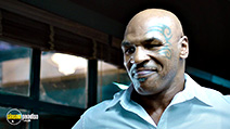 A still #4 from Ip Man 3 (2015) with Mike Tyson