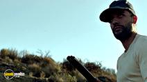 A still #8 from Mojave with Oscar Isaac