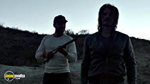 A still #6 from Mojave with Garrett Hedlund and Oscar Isaac