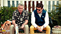 A still #6 from Dirty Grandpa with Robert De Niro and Zac Efron
