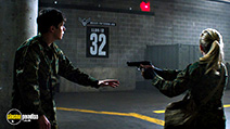 A still #7 from The 5th Wave with Nick Robinson and Chloë Grace Moretz