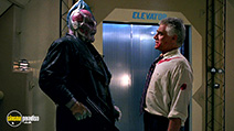 A still #9 from Trancers 3 with Tim Thomerson