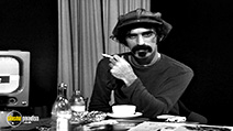 A still #8 from Frank Zappa: In His Own Words (2016)