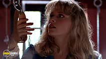 A still #2 from From Beyond (1986) with Barbara Crampton