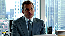 A still #6 from Suits: Series 5 (2015) with Gabriel Macht