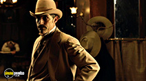 A still #6 from Bone Tomahawk (2015) with Matthew Fox