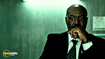 A still #8 from Point Break (2015) with Delroy Lindo