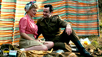 A still #9 from Dad's Army (2016) with Daniel Mays and Emily Atack