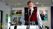 A still #4 from X-Files: Series 10 (2016) with Rhys Darby