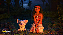 A still #5 from Moana (2016)