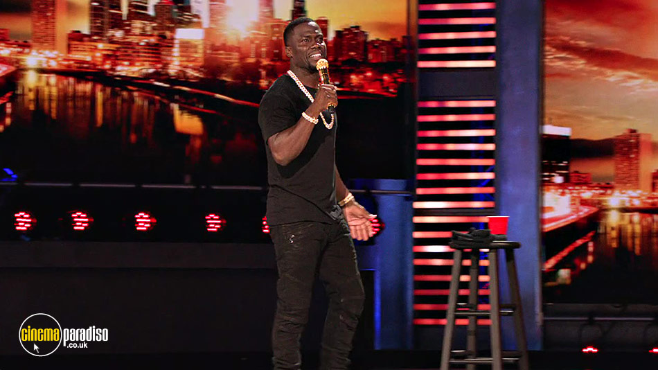 Kevin Hart: What Now? online DVD rental
