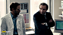 A still #8 from Concussion (2015) with Eddie Marsan and Stephen Moyer